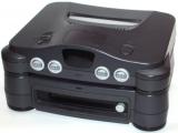 Dankzij de N64 Disk Drive nog meer spellen te spelen op je <a href = http://www.mario64.nl/Nintendo-64-spel.php?t=Nintendo_64 target = _blank>Nintendo 64</a>!