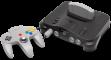 N64 Hardware beschrijving Nintendo 64