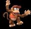 N64 Hardware beschrijving Nintendo 64 Donkey Kong 64 Pak
