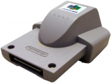 Compatibel met meer dan 200 games, waaronder F-Zero X en <a href = http://www.mario64.nl/Nintendo-64-spel.php?t=Lylat_Wars target = _blank>Lylat Wars</a>.
