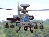 Je speelt als een Apache helikopter bewapend met kernbommen!