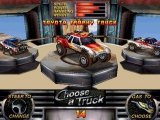 Speel met verschillende trucks van diverse merken.