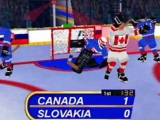 Speel als alle officiele teams van de Olympische Winterspelen van 1998 in Nagano!