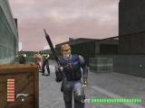 Speel als Jean-Luc Cougar, lid van het Special Covert Action Team!