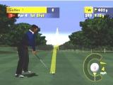 Een aantal bekende golfers van de Professional Golfers' Association spelen de hoofdrol.