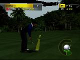 Je moet de bal goed raken. Let goed op de afstand, het terrein en waar je de bal raakt.