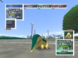 Vecht met en tegen alle Pokémon van de eerste twee generaties.