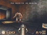 Vecht tegen de mysterieuze vijand Quake, die de mensheid probeert te onderwerpen!