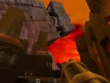 Vergeleken met zijn voorganger heeft Quake 2 een betere belichting en kleuren.