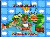 Speel in indrukwekkende arena's, zoals het gevreesde Twinkle Town!