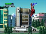 Deze game heeft veel knikjes naar monsterfilms als King Kong en Godzilla.