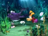 Rayman is terug, in zijn allereerste 3D-avontuur!