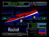 In dit spel heb je geen characters, maar auto's!