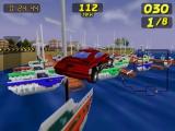 In deze game kun je niet vliegen, maar wel spectaculaire jumps maken.