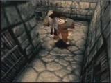 Probeer als de halfling Del uit Shadowgate te ontsnappen!