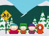 Speel als Stan, Cartman, Kenny en Kyle.
