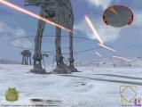 Veel iconische scenes uit de oorspronkelijke drie films komen in deze game voor!