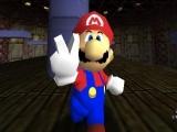 Stap de fantastische 3D-wereld van het Mushroom Kingdom in met Mario himself!