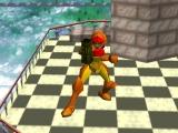 Deze game is de enige verschijning van Samus op de Nintendo 64...
