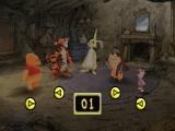Naast de platformlevels zijn er ook kleine minigames.