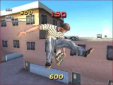 Speel als de legendarische skater Tony Hawk!