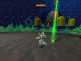 Bevecht veel (redelijk simpele) eindbazen, zoals deze... buitenaardse eend?
