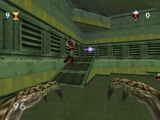 Speel als Turok of een andere monsterjager, of speel als een monster in multiplayer!