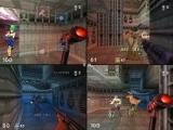 <a href = http://www.mario64.nl/Nintendo-64-spel.php?t=Turok_Rage_Wars>Turok Rage Wars</a> heeft 36 multiplayer levels, 16 dodelijke wapens en 8 spelmodes.