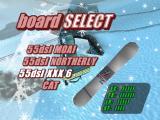 Je kan ook verschillende boards selecteren.