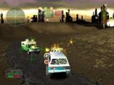 Deze game speelt zich af direct na de oorspronkelijke Vigilante 8.