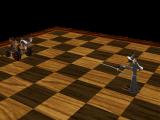 Als je een beetje thuis bent in het schaken, ken je de schaakstukken tovenaar en stormram vast wel...