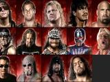 Speel wederom als worstelaars uit zowel de WCW en de NWO in deze tweede ronde!