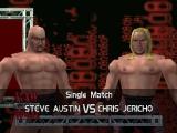 Speel als alle worstelaars uit de WWF, vandaag de dag bekend als de WWE.