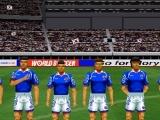Speel als 64-bitversies van alle elftallen uit het WK van 1998!