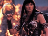 Speel als de warrior princess Xena, en als een heleboel andere figuren uit de Oudheid!