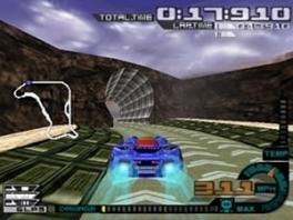 Jullie zijn je ervan bewust dat er ook gewoon een F-Zerogame bestaat voor de Nintendo 64?