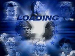 Speel als allerlei tennissers die in 1999 bekend waren, maar die je nu waarschijnlijk niet eens herkent.