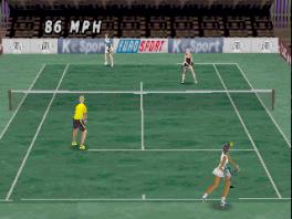 Af en toe lijkt deze game meer op een mooie SNES-game...