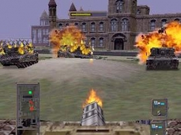 <a href = https://www.mario64.nl/Nintendo-64-spel.php?t=BattleTanx_Global_Assault>Battle Tanx Global Assault</a> heeft 24 niveaus en 12 krachtige tanks