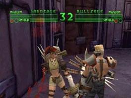 Vecht alleen of tegen een vriend in een 3D wereld vol kleur, graphics, animaties en geluidseffecten!