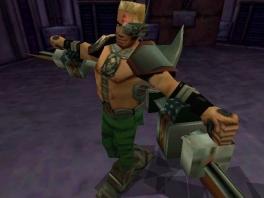 Een monsterlijke <a href = https://www.mario64.nl/Nintendo-64-spel.php?t=Duke_Nukem_64 target = _blank>Duke Nukem</a>? Die hadden we toch al in 2011?