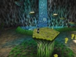 Okee, de <a href = https://www.mario64.nl/Nintendo-64-spel.php?t=Blues_Brothers_2000 target = _blank>Blues Brothers</a> in een soort magische boswereld? Dat slaat gewoon nergens op...
