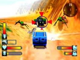 Vernietig 700 verschillende buitenaardse rassen, met meer dan 60 voertuigen en 100 spelfiguren!