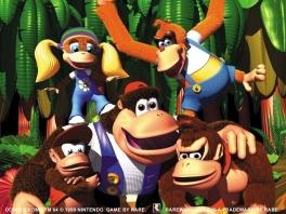 Speel als vijf verschillende Kongs, waarvan drie gloednieuw!