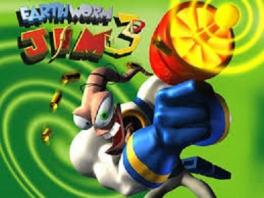Speel als <a href = https://www.mario64.nl/Nintendo-64-spel.php?t=Earthworm_Jim_3D target = _blank>Earthworm Jim</a> in een gekke droom, waaruit hij probeert te ontwaken.