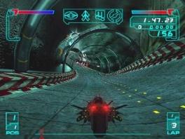 Nog meer G krachten? <a href = https://www.mario64.nl/Nintendo-64-spel.php?t=Extreme_G>Extreme G</a> is slechts het eerste deel van vier delen!