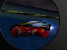 Speel met dit soort Tron-achtige motoren.