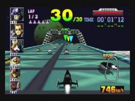Actie in de hoogste versnelling met het snelste racespel met 30 parkoersen en 5 speelstanden.