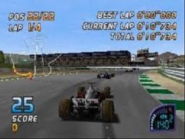 Deze game is een redelijk standaard racegame, zoals er wel meerdere van zijn voor de <a href = https://www.mario64.nl/Nintendo-64-spel.php?t=Nintendo_64 target = _blank>N64</a>.