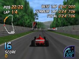 Van alle racegames op de <a href = https://www.mario64.nl/Nintendo-64-spel.php?t=Nintendo_64 target = _blank>N64</a> is dit toch wel één van de mindere...